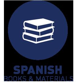 Spanish books and materials