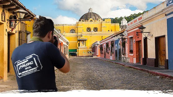 Internships in Guatemala