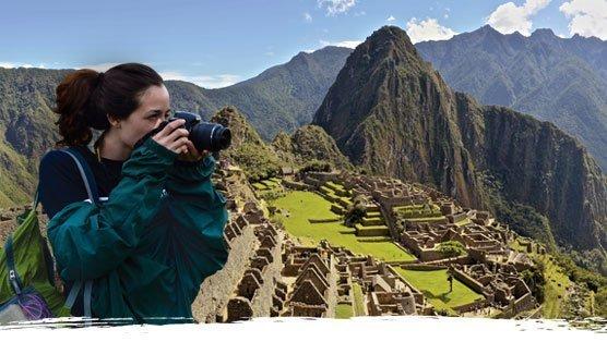GAP Year Programs in Peru