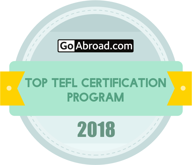 Best Rated TEFL Certification