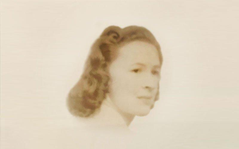 Audrey B. Jones Memorial Scholarship