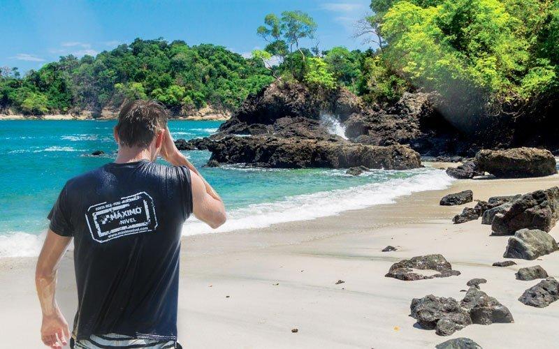 Maximo Nivel in Costa Rica