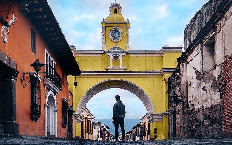 Gap Year in Guatemala