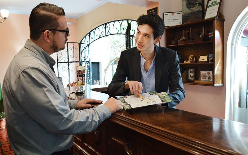 International Internships for Hospitality and Tourism Majors