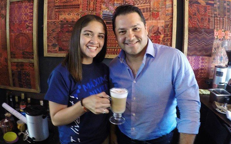 Hospitality & Tourism Internships in Guatemala