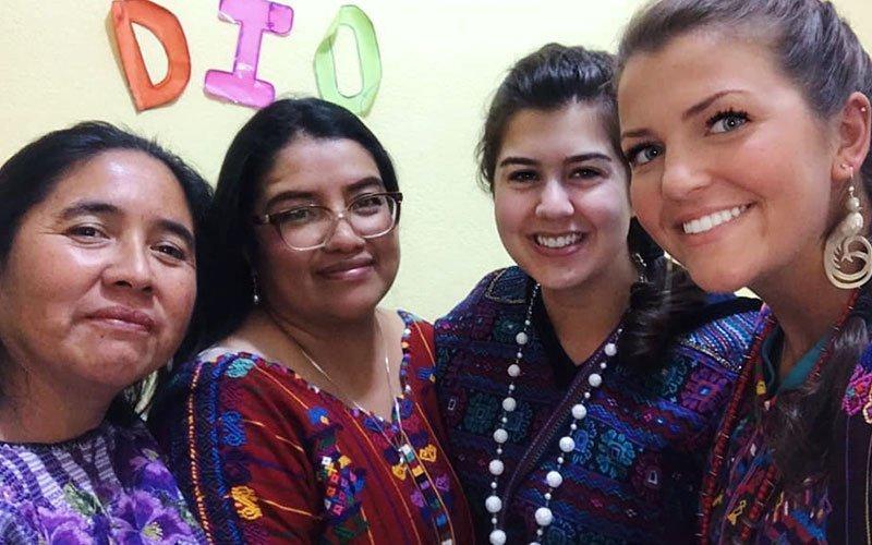 Internships in Guatemala