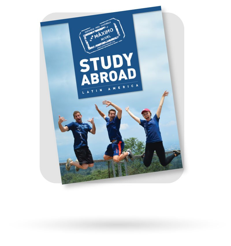 Study Abroad Brochure