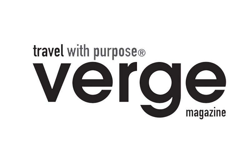 Maximo Nivel on Verge Magazine