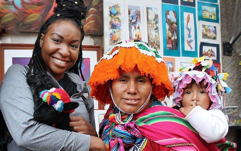 Volunteer with Indigenous Communities in Peru