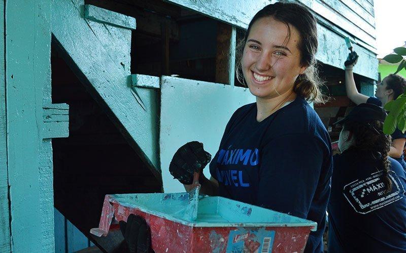 Volunteer in Building and Construction in Costa Rica