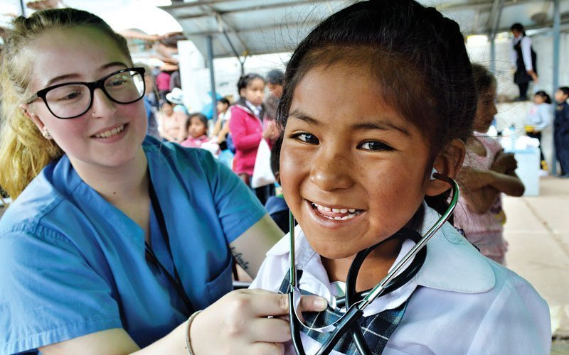 Healthcare Volunteering in Costa Rica
