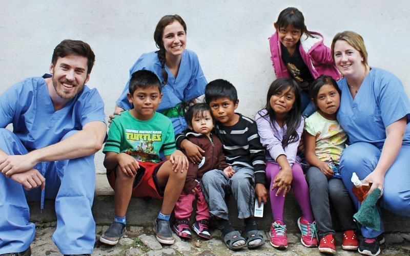 Medical Volunteering in Costa Rica